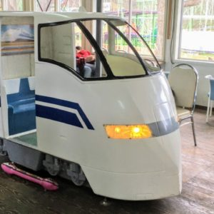 TOGO 走れ!新幹線