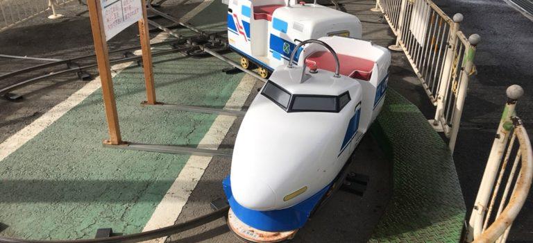 HOPE ミニ汽車 シリーズ