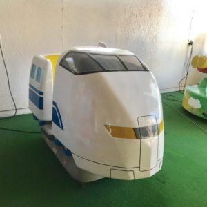 HOPE ちびっこ新幹線 SR2000