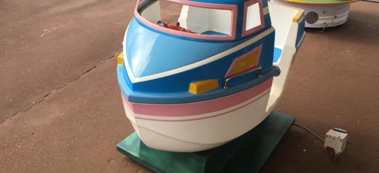 HOPE マリンボート