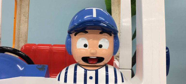TOGO フレンドプロ野球バス
